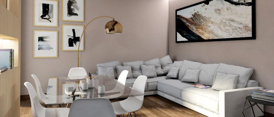 Architetto online progettare e arredare casa online for Progettare stanza 3d