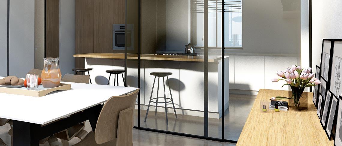 Architetto online progettare e arredare casa online for Progettare cameretta 3d