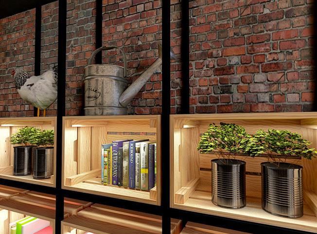 Architetto online interior design ristorante progetto for Architetto interior design