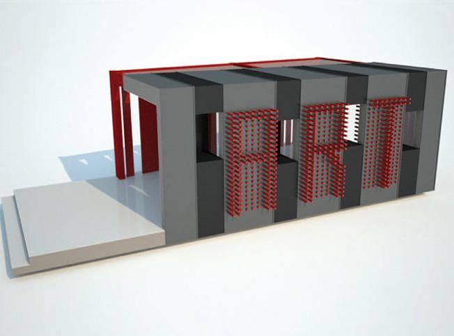 Architetto ornella vaudo progettazione padiglione for Architetto on line