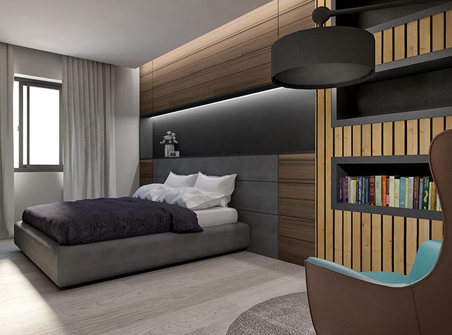 Architetto online | Progetto e arredo appartamento | Architetto di ...