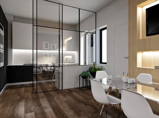 Architetto online progetto casa online arredi di interni - Architetto interni roma ...