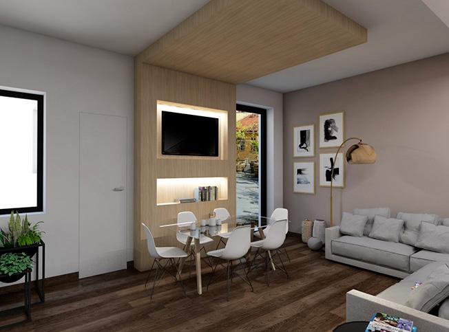 Architetto online progetto casa online arredi di interni for Progetto arredamento online