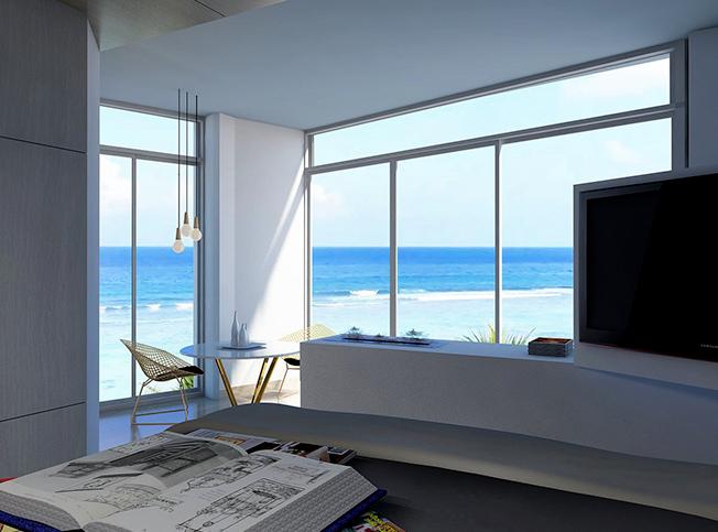 Arredamento Soggiorno Casa Al Mare : Architetto online progetto casa al mare arredi e disegno di mobili
