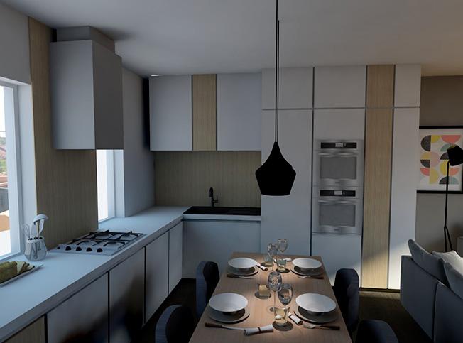 Architetto online progetto casa al mare progetto e arredo for Divani casa al mare