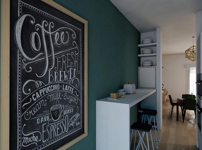 Architetto online ristrutturazione casa a roma - Architetto interni roma ...