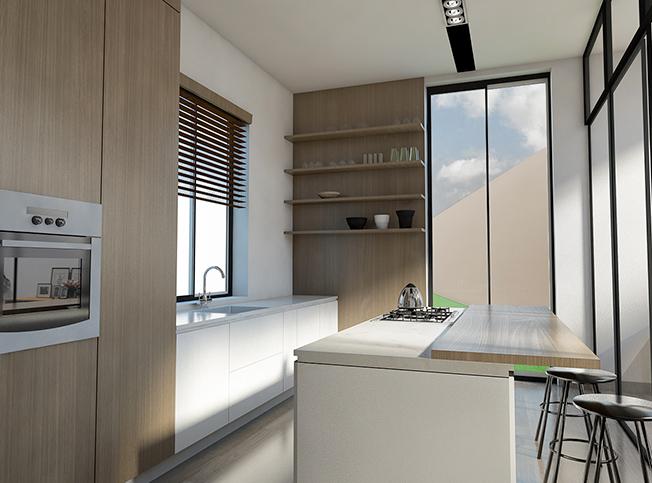 Disegnare una cucina online awesome disegnare una cucina - Comporre una cucina ...
