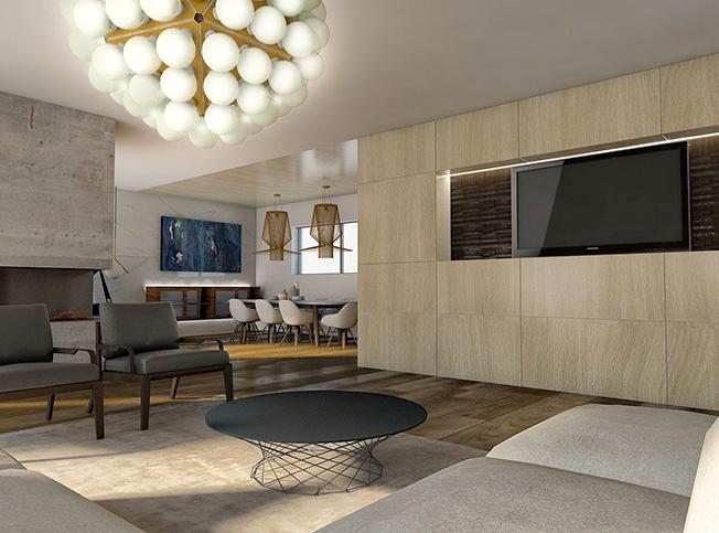 Architetto online progetto arredo villa arredi di interni for Architetto di interni roma