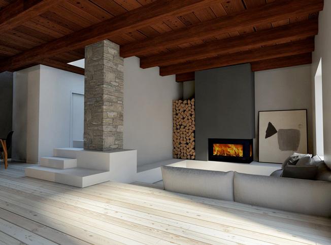 Architetto online restyling villa progetto e design di - Architetto roma interni ...