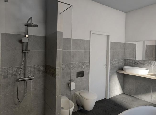 Architetto online restyling villa progetto e design di for Architetto interni online