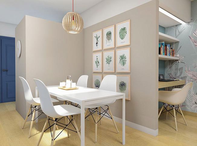 Architetto online progetto zona living online arredi for Progetto zona giorno